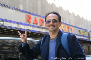 Radio City Music Hall 1