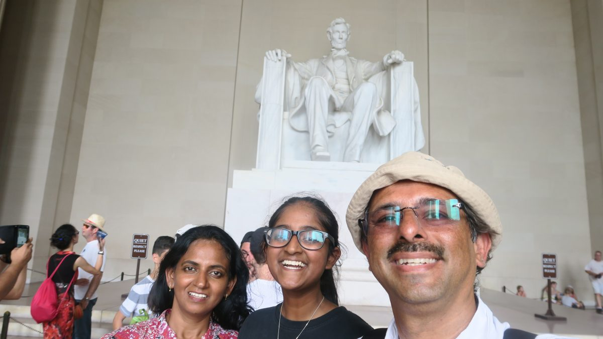 National Mall: The Amazing Museums & Monuments of Washington D.C